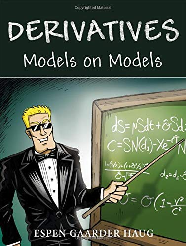 9780470013229: Derivatives: Models on Models (The Wiley Finance Series)