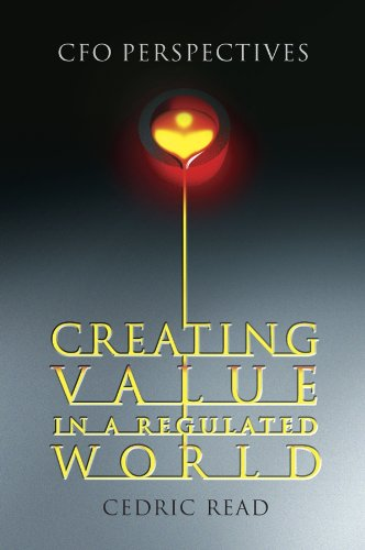9780470013533: Creating Value in a Regulated World: CFO Perspectives