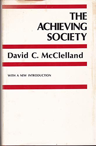 9780470013977: The Achieving Society