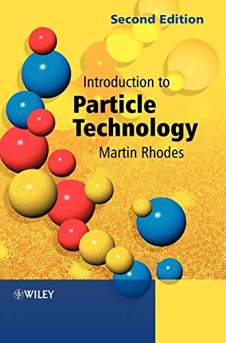 9780470014271: Introduction to Particle Technology