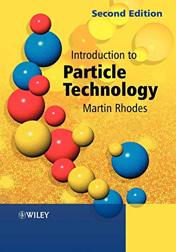 9780470014288: Introduction to Particle Technology