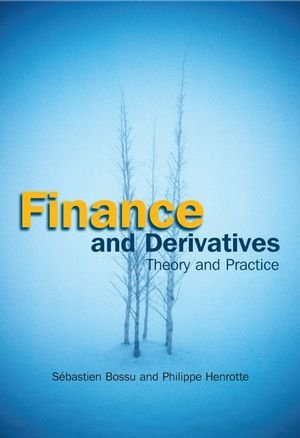 9780470014332: Finance and Derivatives: Theory and Practice