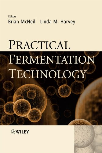 9780470014349: Practical Fermentation Technology