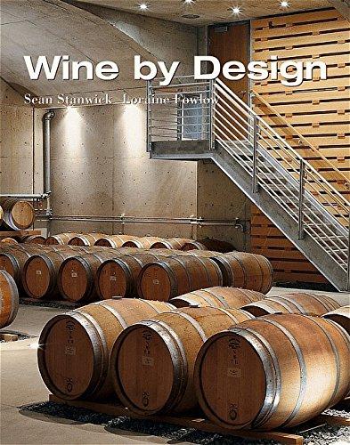 9780470014479: Wine by Design