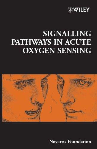 Signalling Pathways in Acute Oxygen Sensing (CIBA Foundation Symposia Series): Novartis Foundation