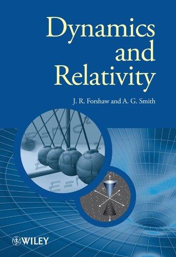 9780470014608: Dynamics and Relativity