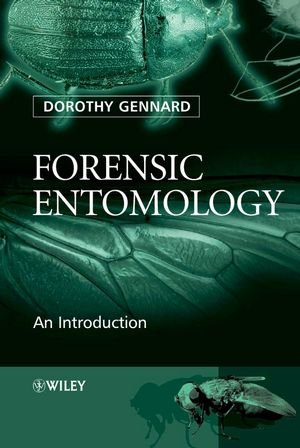 9780470014790: Forensic Entomology: An Introduction