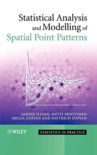 9780470014912: Statistical Analysis and Modelling of Spatial Point Patterns