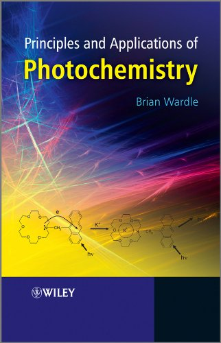 9780470014936: Principles and Applications of Photochemistry