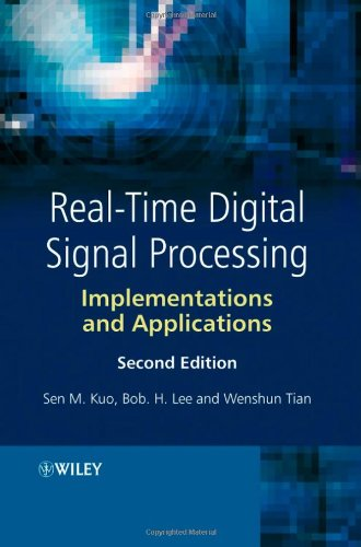 9780470014950: Real-time Digital Signal Processing: Implementations and Applications