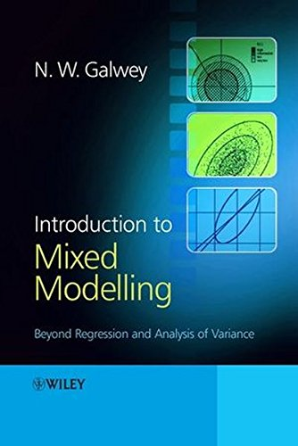 9780470014967: Introduction to Mixed Modelling: Beyond Regression and Analysis of Variance
