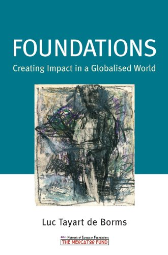 9780470015056: Foundations: Creating Impact in a Globalised World