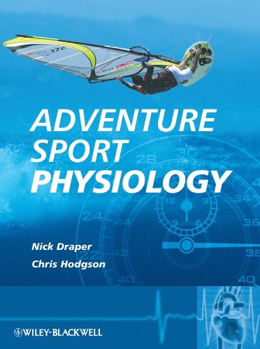 9780470015100: Adventure Sport Physiology: A Thematic Approach