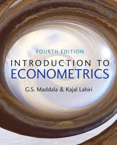 9780470015124: Introduction to Econometrics