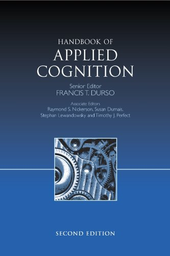 9780470015346: Handbook of Applied Cognition