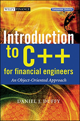 9780470015384: Introduction to C++ for Financial Engineers: An Object-oriented Approach