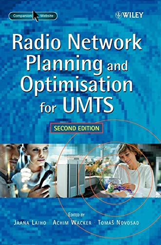 9780470015759: Radio Network Planning and Optimisation for UMTS