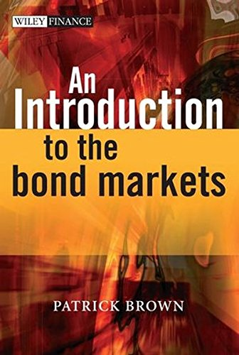 9780470015834: An Introduction to the Bond Markets