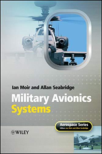 9780470016329: Military Avionics Systems: Aerospace Series (PEP)