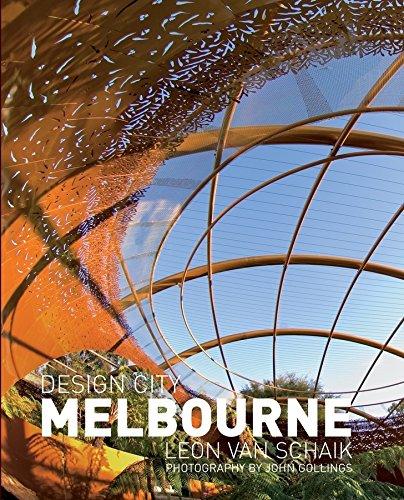 9780470016404: Design City Melbourne (Interior Angles)