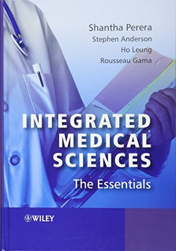 9780470016589: Integrated Medical Sciences: The Essentials