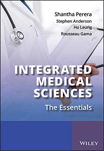 9780470016596: Integrated Medical Sciences: The Essentials