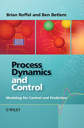 9780470016633: Process Dynamics And Control: Modeling for Control And Prediction