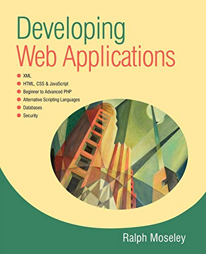 9780470017197: Developing Web Applications