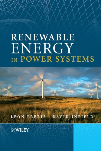 Renewable Energy in Power Systems: Freris, Leon; Infield,