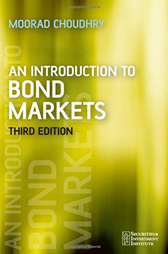 9780470017586: An Introduction to Bond Markets