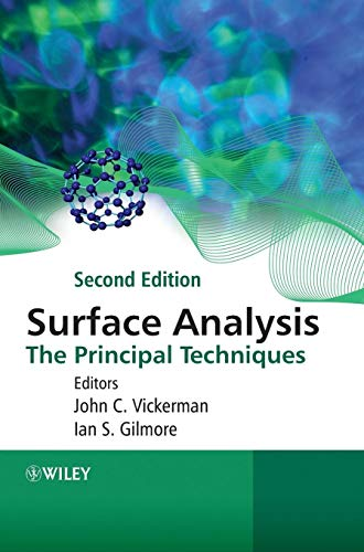 9780470017630: Surface Analysis: The Principal Techniques