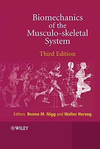 9780470017678: Biomechanics of the Musculo-skeletal System