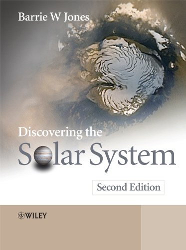 9780470018316: Discovering the Solar System