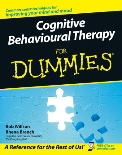 9780470018385: Cognitive Behavioural Therapy for Dummies
