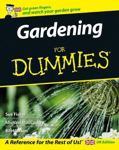 9780470018439: Gardening for Dummies
