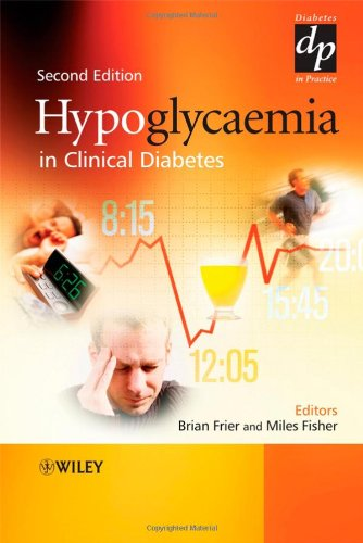 Hypoglycaemia in Clinical Diabetes (Practical Diabetes)