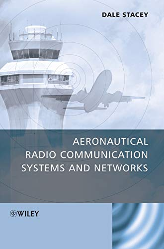 9780470018590: Aeronautical Radio Communication Systems and Networks