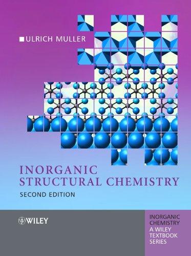 9780470018651: Inorganic Structural Chemistry