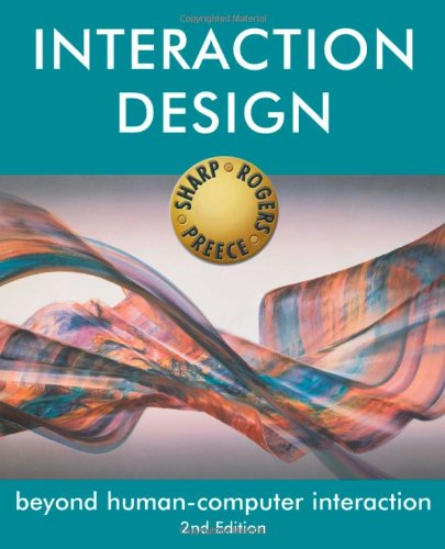 9780470018668: Interaction Design: Beyond Human-Computer Interaction