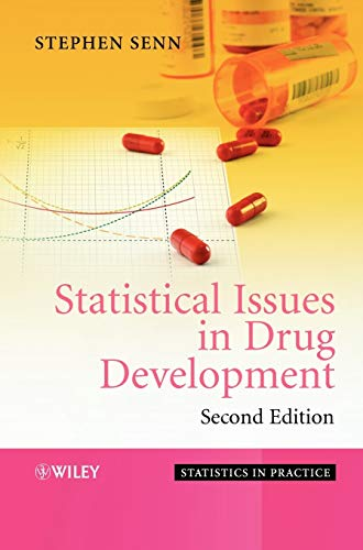 9780470018774: Statistical Issues in Drug Development
