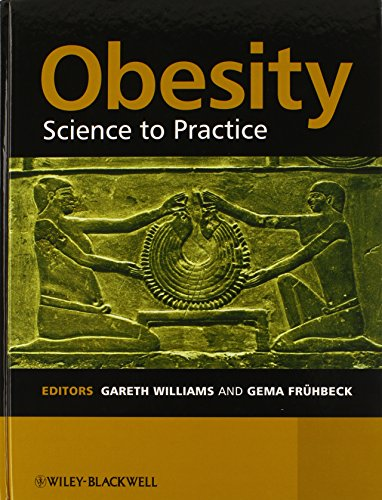 9780470019115: Obesity: science to practice