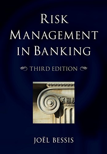 9780470019139: Risk Management in Banking