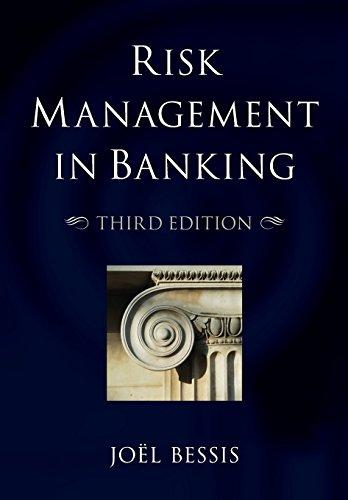 9780470019139: Risk Management in Banking