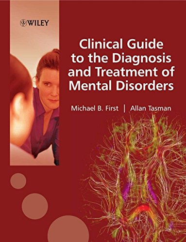 9780470019153: Clinical Guide to the Diagnosis and Treatment of Mental Disorders