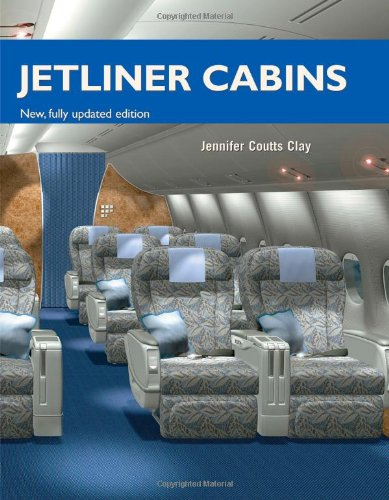 9780470019337: Jetliner Cabins
