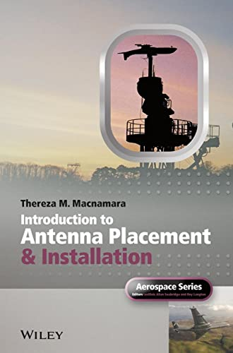 9780470019818: Introduction to Antenna Placement and Installation