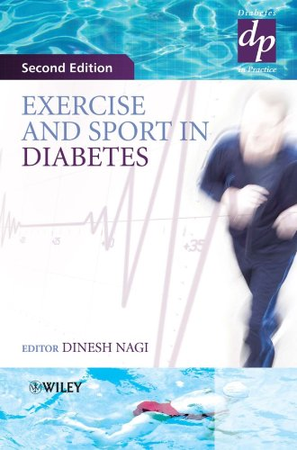 9780470022061: Exercise and Sport in Diabetes (Practical Diabetes)