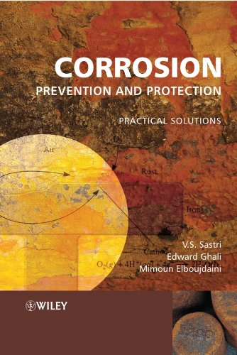 9780470024027: Corrosion Prevention and Protection: Practical Solutions