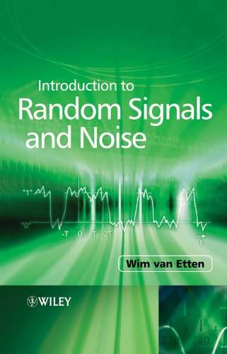 9780470024119: Introduction to Random Signals And Noise