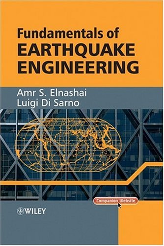 9780470024843: Fundamentals of Earthquake Engineering: An Innovative Approach
